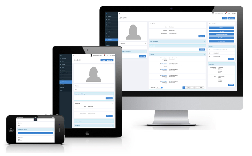 Responsive Design for Business Applications